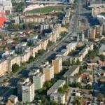 Regenerarea urbană a Aradului începe anul viitor