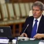 Premierului Dacian Cioloș i-a fost furată identitatea pe Facebook