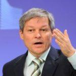 """Cioloş: """"În România, foarte multă lume simte că e nevoie de schimbare"""""""