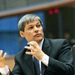 """Dacian Cioloş: """"Corupţia coroborată cu indiferenţa poate să ucidă"""""""