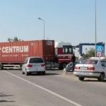Test eșuat la pasajul rutier de la Curtici