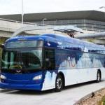 Troleibuze și autobuze electrice, fabricate la Arad