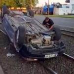Accident pe Calea Aurel Vlaicu. Două persoane rănite