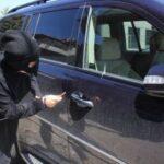 Adolescent care a furat cinci mașini, prins la Nădlac