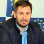 Senatorul Igaș mai vrea un mandat în Parlament