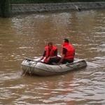 Un adolescent s-a înecat în Lacul Ghioroc