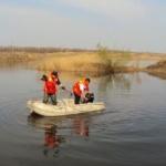Un bărbat s-a înecat într-un canal din Socodor