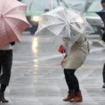 Meteorologii anunță furtuni şi ploi torenţiale