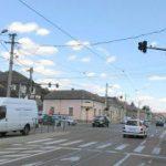 Treceri de pietoni iluminate suplimentar, în municipiul Arad