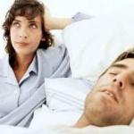 De ce vorbesc oamenii în somn