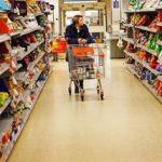 Proiect. Supermarketurile și hipermarketurile cu suprafață peste 400 mp, amplasate în afara orașului