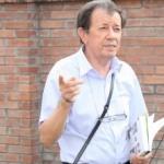 """Vasile Dan: """"Este de neimaginat evoluţia civilizaţiei fără literatură"""""""