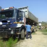 Amendat pentru deșeurile aruncate la Pădurea Ceala