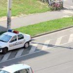 Fotografia zilei: Poliția vs. bicicliști