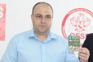 Adrian Todor 24 August 2016