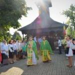 Sfinţii Martiri Brâncoveni, sărbătoriţi de arădeni