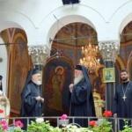Mitropolitul Banatului, la Mănăstirea Hodoş-Bodrog