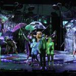 """Spectacolul ,,Mult zgomot pentru nimic"""" deschide noua stagiune teatrală arădeană"""
