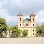 Expoziție foto: Biserica Franciscană din Cetatea Aradului