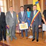 Distincții pentru cei care au promovat Aradul