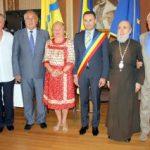 Aradul are încă trei cetățeni de onoare