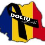 Guvernul a declarat 2 septembrie zi de doliu naţional