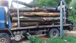 furt lemn