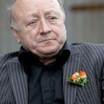 Actorul Marin Moraru a murit la vârsta de 79 de ani