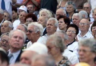Proiect de lege. O nouă pensie ar putea apărea în România