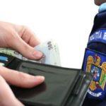 Un polițist din Vladimirescu a refuzat o mită de 1.600 lei