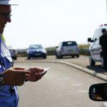 Șofer din Budapesta, prins conducând cu 200 de km/h