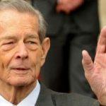 Casa Regală: Actualmente, Regele Mihai are o stare de sănătate stabilă