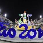 Rezultatele sportivilor români la Jocurile Olimpice de la Rio