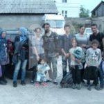Vărșand: 12 sirieni au încercat să treacă ilegal frontiera
