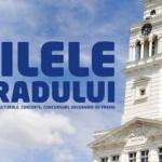 Zilele Aradului 2016. PROGRAM