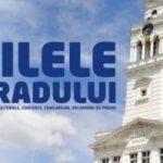 Încep Zilele Aradului 2016. PROGRAM