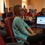 """Seculici: """"Camera de Comerț Arad vrea să dezvolte clustere de creativitate și inițiativă pentru tinerii antreprenori"""""""