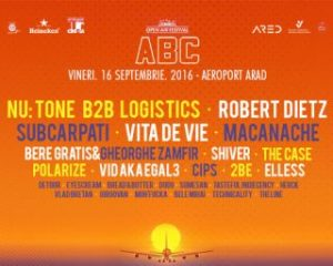 ABC la aeroport pop up