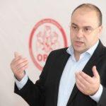 UPDATE Deputatul arădean Adrian Todor va fi exclus din PSD