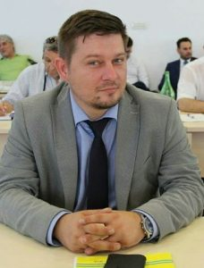 Cristian Videscu-1 septembrie 2016