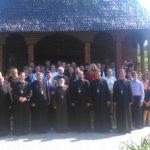 Deschiderea anului şcolar 2016-2017 la Seminarul Teologic Ortodox din Arad