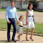 Procesul de divorț al soților Falcă a fost suspendat