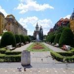 Oraşul Timişoara, desemnat Capitală Europeană a Culturii 2021