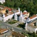 Pe ce loc se află Aradul în topul celor mai sigure județe din România