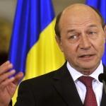"""Traian Băsescu: """"Grupări mafiote vizau asasinarea mea"""""""