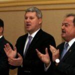 Predoiu şi Falcă, cele mai mari şanse să preia funcţia de copreşedinte al PNL
