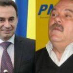 """Falcă: """"Calimente nu se mai afla pe listele PNL pentru alegerile parlamentare"""""""