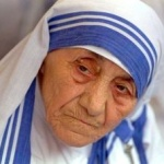 Maica Tereza a fost sanctificată de Papa Francisc