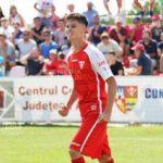 Denis Man a fost trasferat la Steaua București
