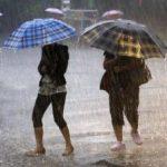 Informare meteo: Ploi, vijelii şi temperaturi scăzute în toată ţara